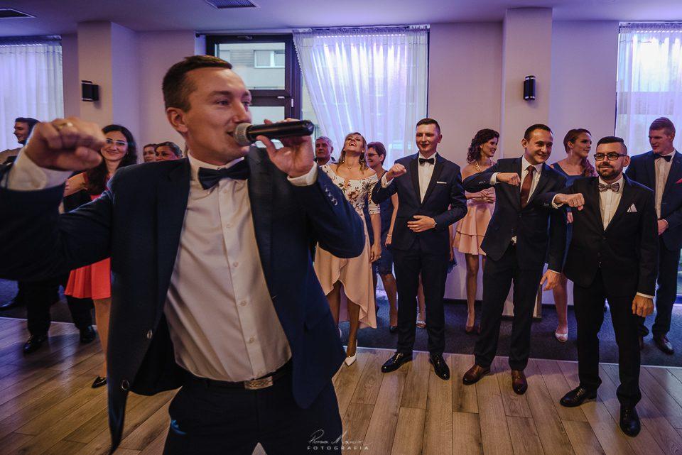 Dj na wesele Śląsk: Ruda Śląska, Wodzisław Śląski, Tychy, Katowice.